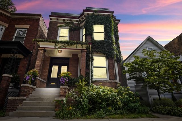 3655 N Hermitage Avenue, Chicago, IL 60613 - #: 10507129