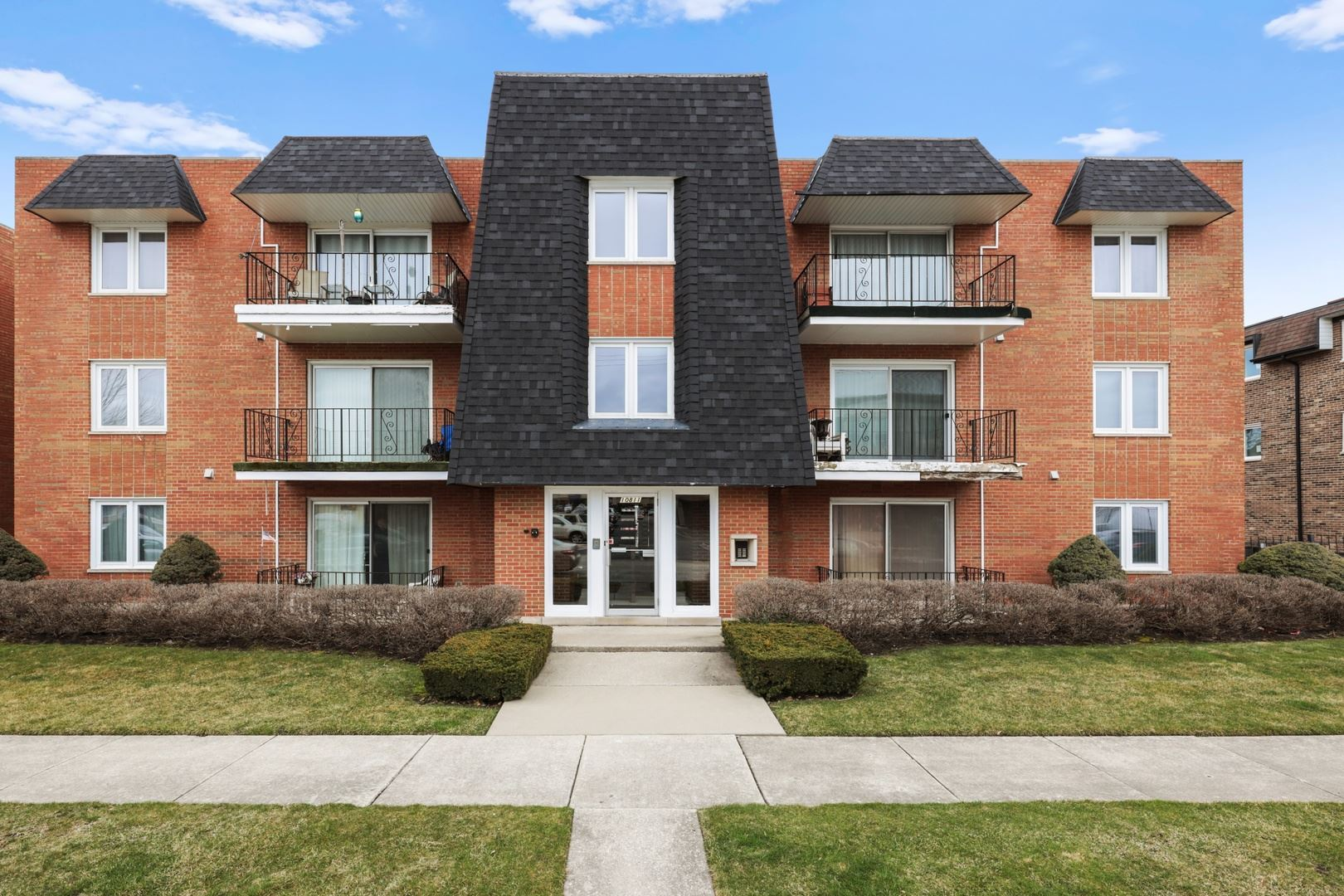 10811 S Keating Avenue #1SW, Oak Lawn, IL 60453 - #: 10675129