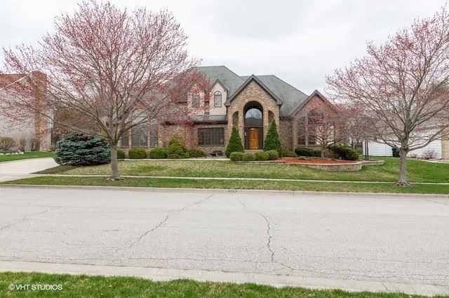 1306 Crown Court, Bloomington, IL 61704 - #: 10683129