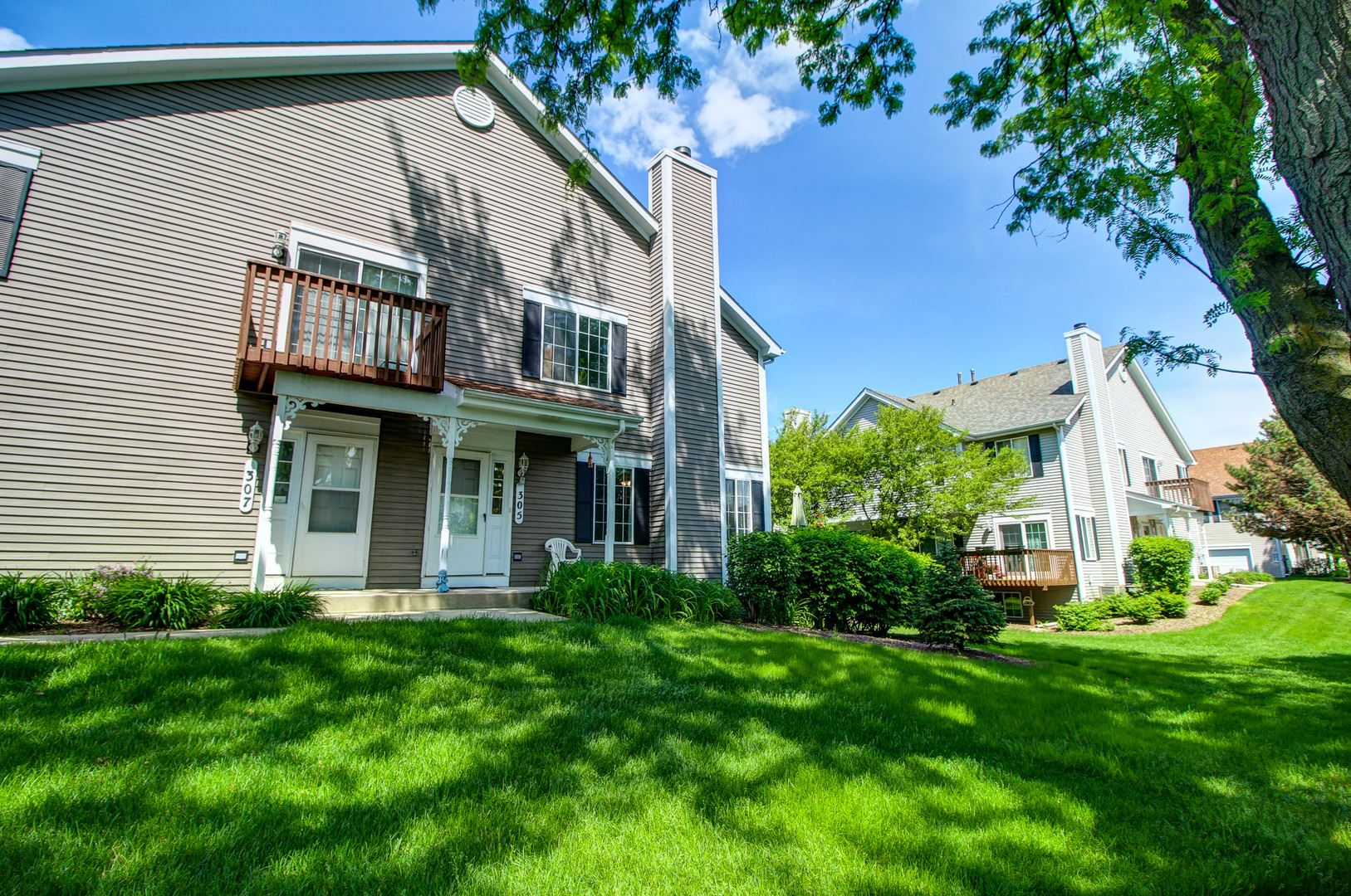 305 Sandhurst Lane #305, South Elgin, IL 60177 - #: 10728129