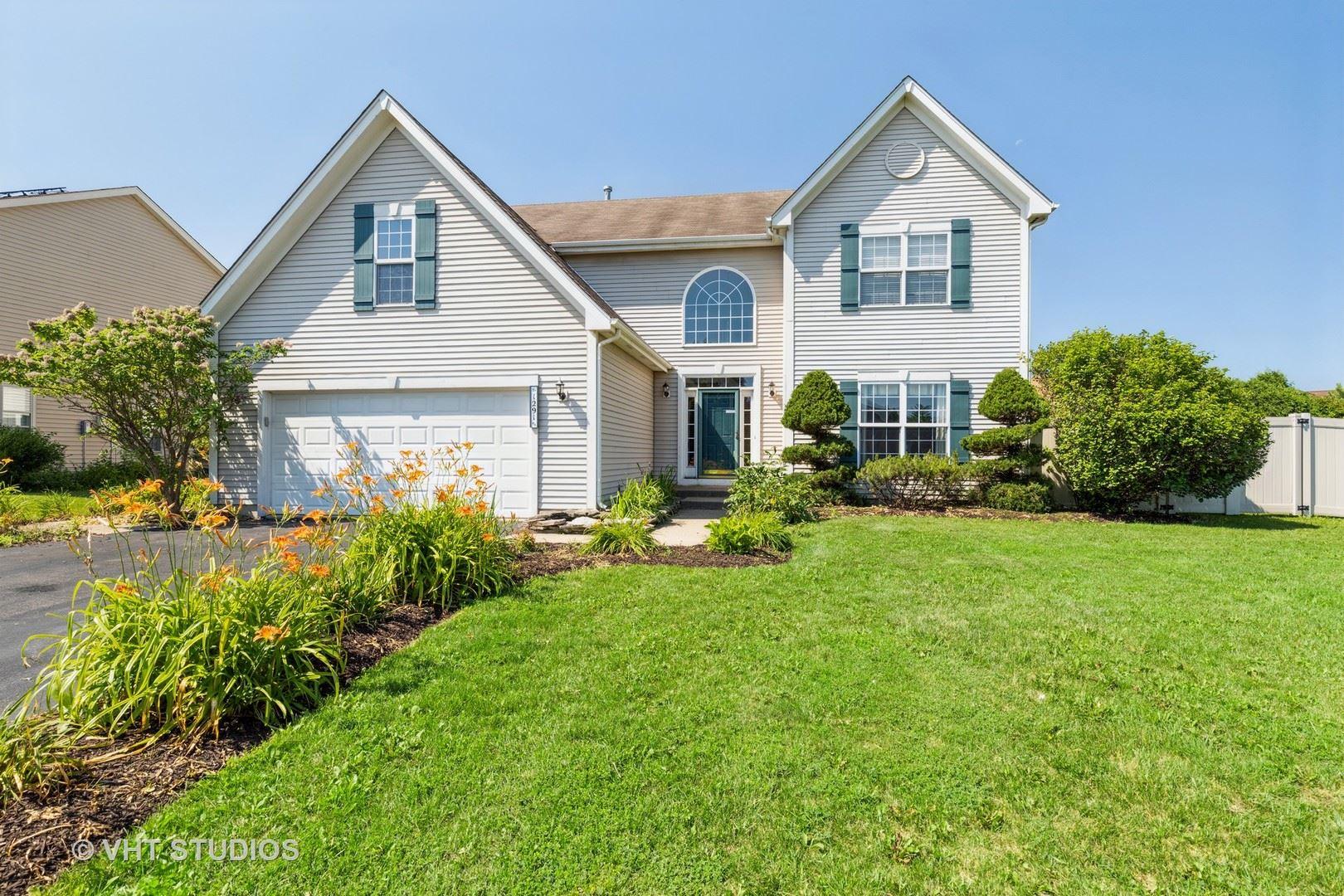 1291 Amberwood Drive, Crystal Lake, IL 60014 - #: 11133129