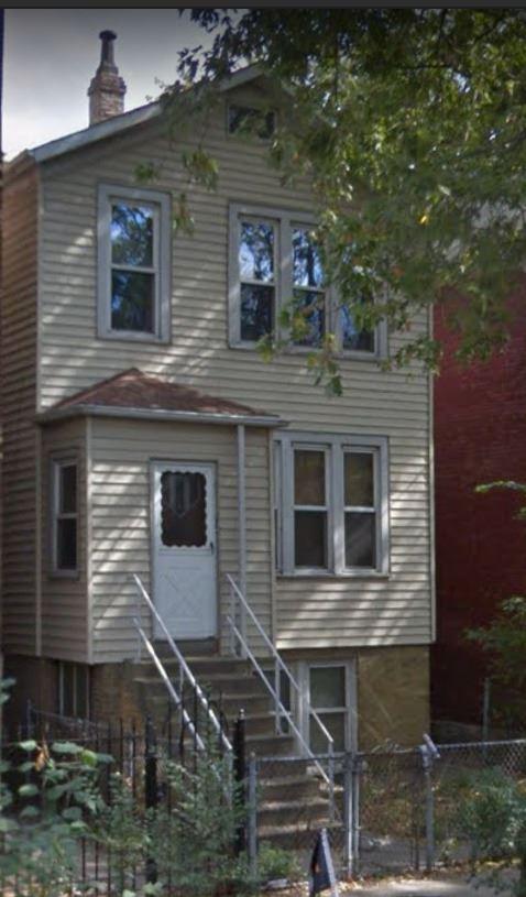843 N Wolcott Avenue, Chicago, IL 60622 - #: 11169129