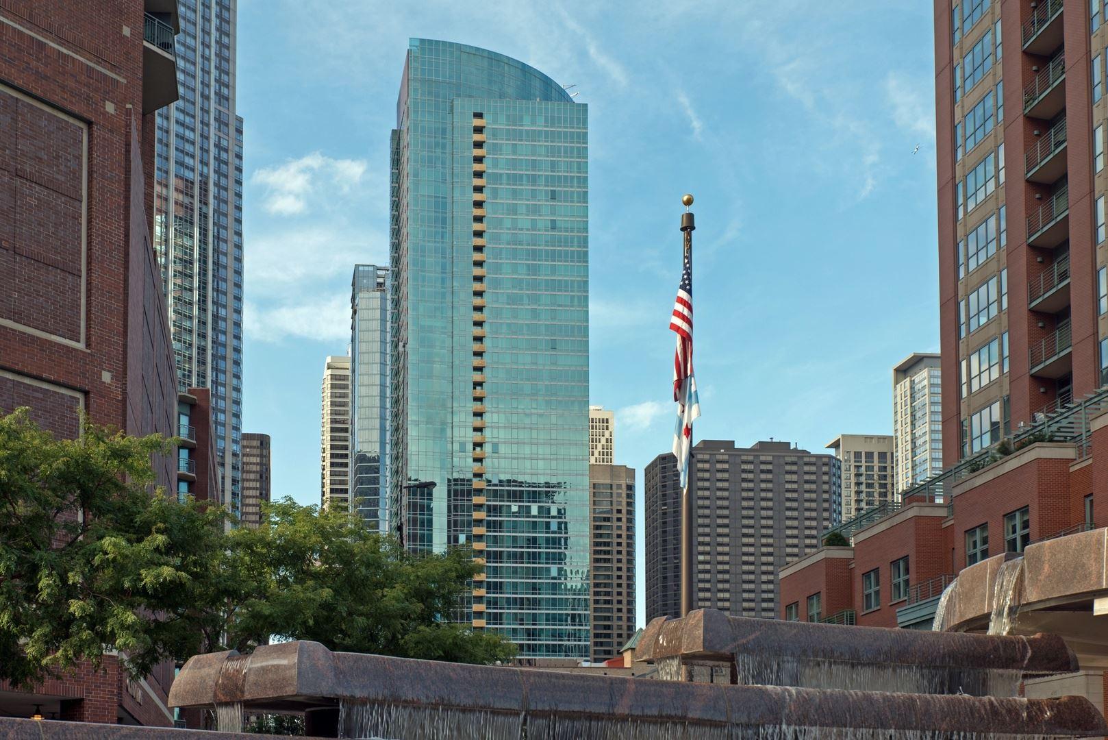 505 N McClurg Court #P-589, Chicago, IL 60611 - #: 11242129