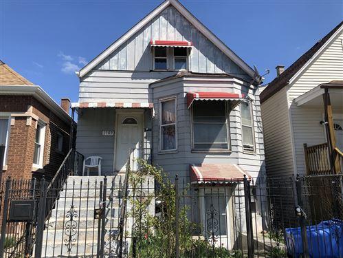 Photo of 1509 N Kostner Avenue N, Chicago, IL 60651 (MLS # 11168130)