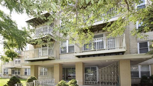 Photo of 2501 W Touhy Avenue #408, Chicago, IL 60659 (MLS # 11177130)