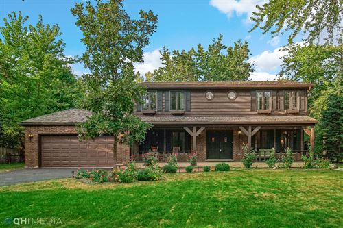 Photo of 28W210 Hillview Avenue, West Chicago, IL 60185 (MLS # 11223130)