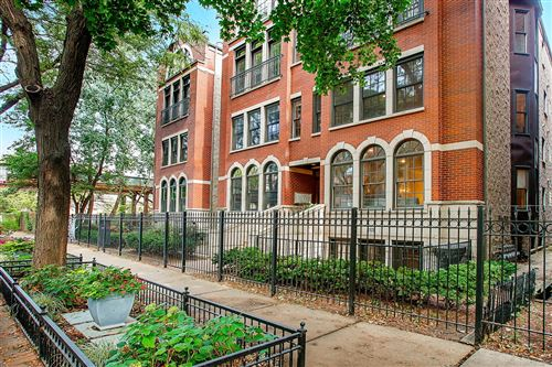 Photo of 1529 N MOHAWK Street #1S, Chicago, IL 60610 (MLS # 11250130)