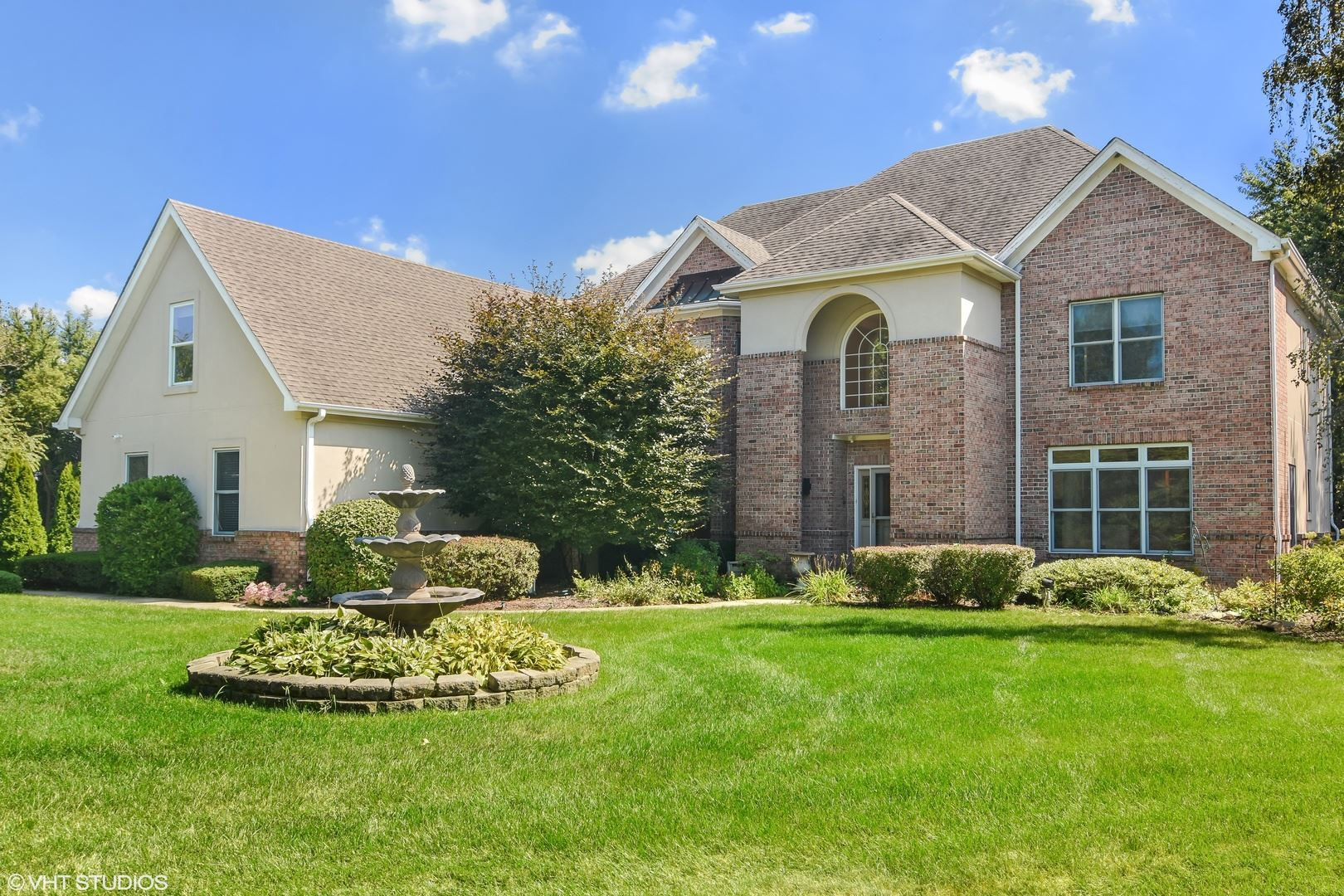 10 Enclave Way, Hawthorn Woods, IL 60047 - #: 10710130