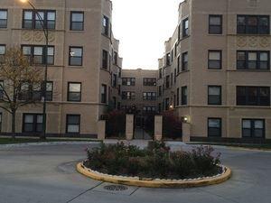 7438 N Hermitage Avenue N #1F, Chicago, IL 60626 - #: 10718130