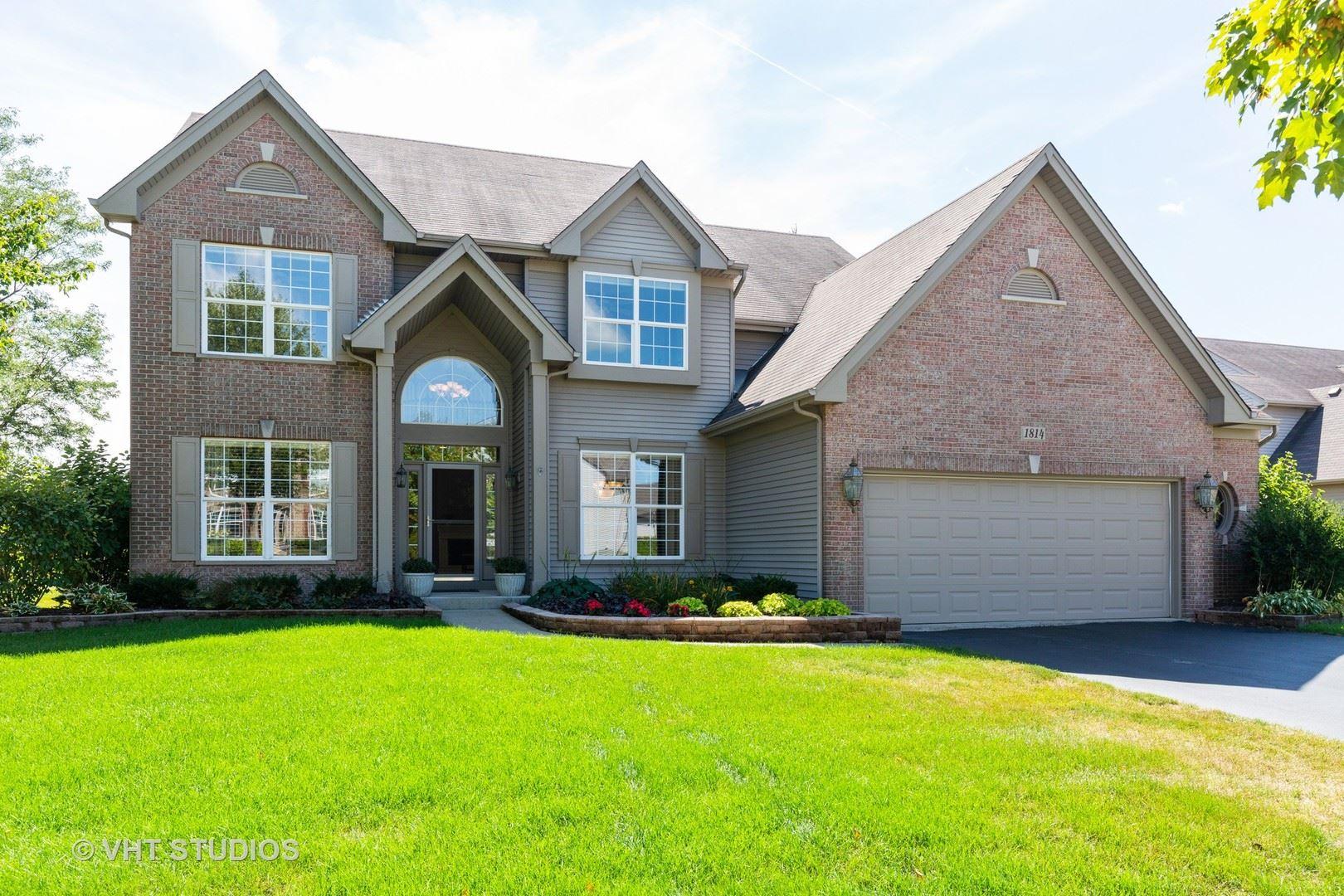1814 Moorland Lane, Crystal Lake, IL 60014 - #: 10897130