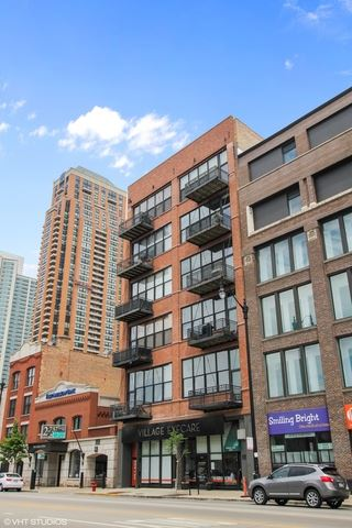 Photo of 1243 South WABASH Avenue #501, Chicago, IL 60605 (MLS # 10642131)