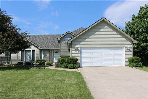 Photo of 15511 S Creekside Drive, Plainfield, IL 60544 (MLS # 10801131)