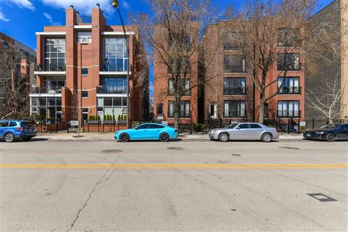 Photo of 848 W ERIE Street #1, Chicago, IL 60622 (MLS # 11079131)
