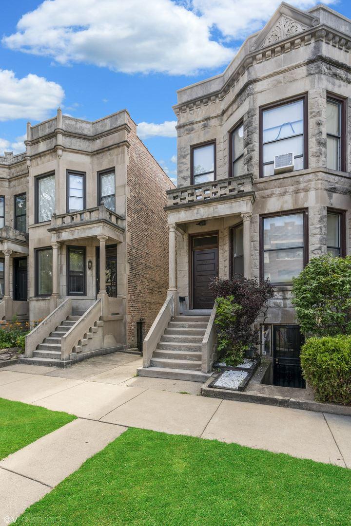 5344 S Drexel Avenue, Chicago, IL 60615 - #: 10680131