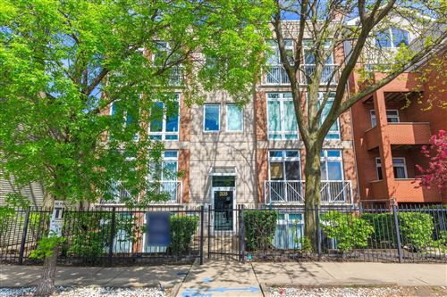 Photo of 2135 N Southport Avenue #101, Chicago, IL 60614 (MLS # 10722132)