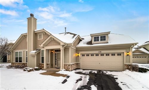 Photo of 1128 Foxridge Lane #1128, Aurora, IL 60502 (MLS # 10962132)