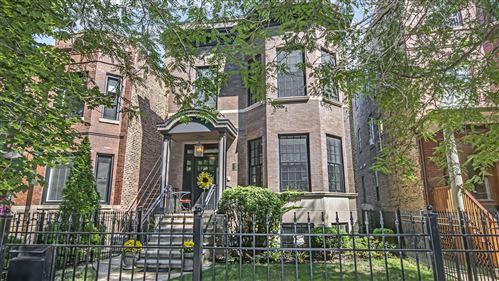 Photo of 4317 N Damen Avenue, Chicago, IL 60618 (MLS # 11212132)