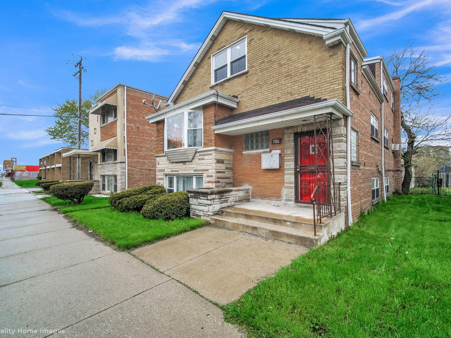 3320 W 79th Street, Chicago, IL 60652 - #: 10701132
