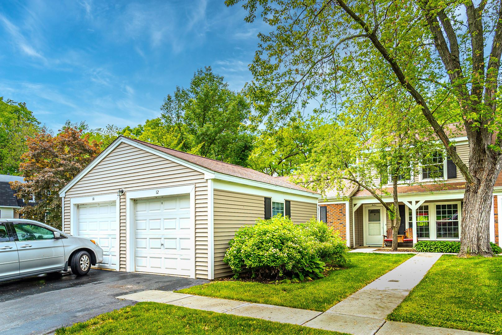 12 Forest Lane #NA, Cary, IL 60013 - #: 10734132