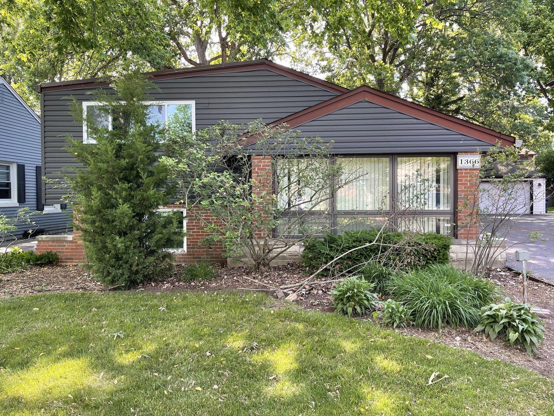 1366 Cavell Avenue, Highland Park, IL 60035 - #: 11113132