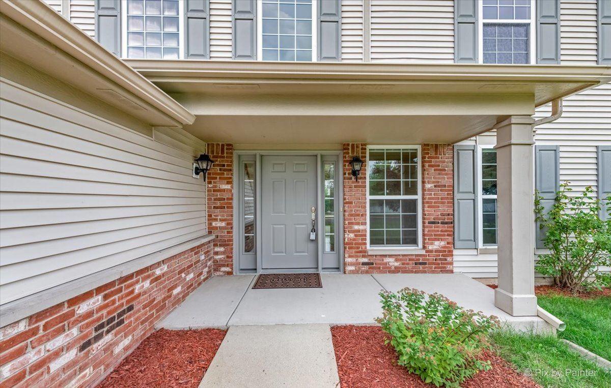 Photo of 285 S Palmer Drive, Bolingbrook, IL 60490 (MLS # 11158132)
