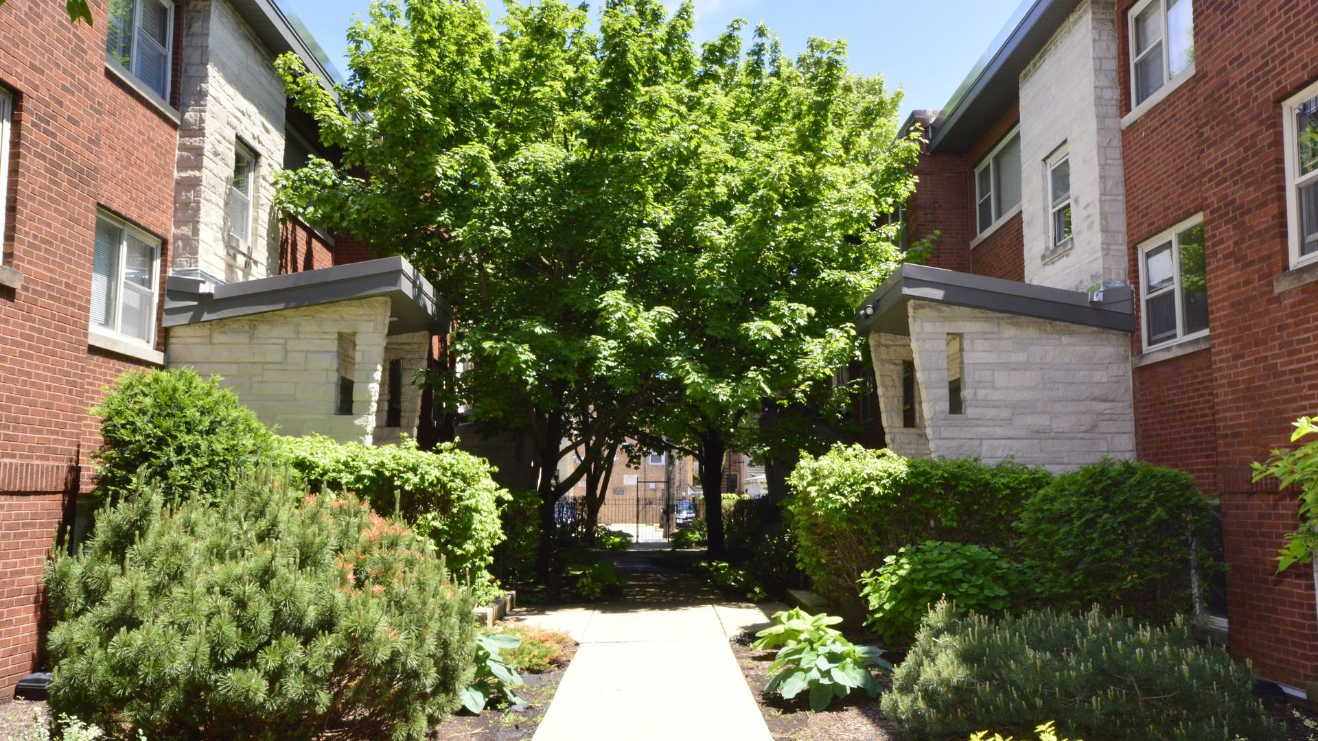 7517 N DAMEN Avenue #GG, Chicago, IL 60645 - #: 11228132