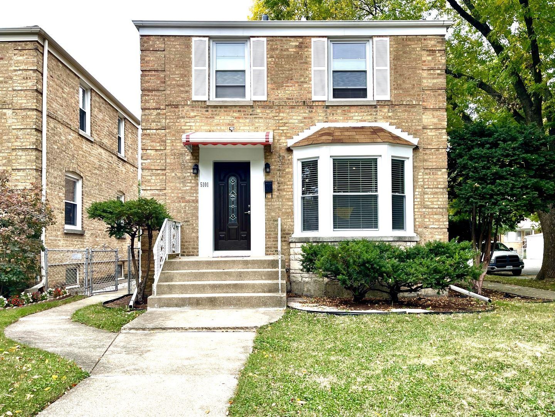 5101 N Natchez Avenue, Chicago, IL 60656 - #: 11240132