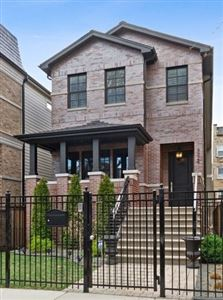Photo of 4026 North Paulina Street, CHICAGO, IL 60613 (MLS # 10348133)