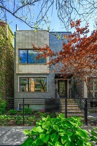 Photo of 1727 W Ellen Street, Chicago, IL 60622 (MLS # 10676133)