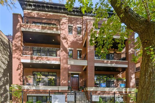 Photo of 2219 N Bissell Street #2S, Chicago, IL 60614 (MLS # 10897133)