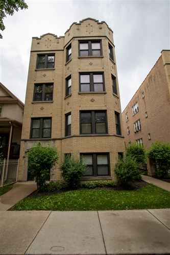 Photo of 4552 N Drake Avenue #1A, Chicago, IL 60625 (MLS # 11177133)