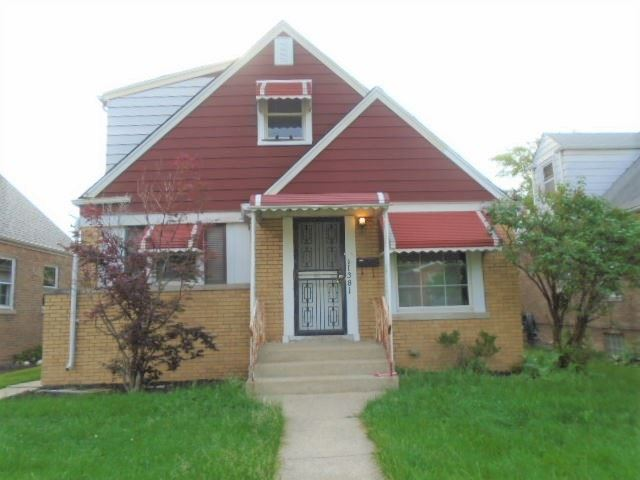 1381 Wentworth Avenue, Calumet City, IL 60409 - #: 10713133