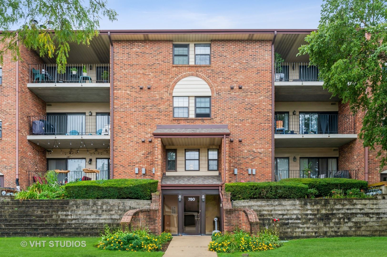 780 Weidner Road #102, Buffalo Grove, IL 60089 - #: 11227133