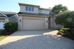 Photo of 841 TURNBERRY Lane, Willowbrook, IL 60527 (MLS # 10548134)