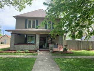 Photo of 406 Wirt Street, Henry, IL 61537 (MLS # 10631134)