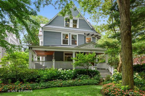 Photo of 1246 Maple Avenue, Evanston, IL 60202 (MLS # 10796134)
