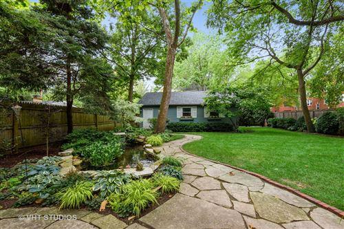 Tiny photo for 1246 Maple Avenue, Evanston, IL 60202 (MLS # 10796134)