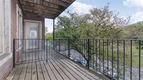 Tiny photo for 5244 S KING Drive #3S, Chicago, IL 60615 (MLS # 10939134)