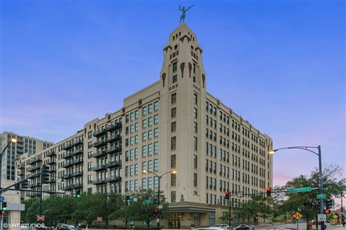 Photo of 758 N Larrabee Street #804, Chicago, IL 60654 (MLS # 10953134)