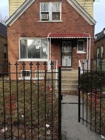 946 N Karlov Avenue, Chicago, IL 60651 - #: 10676134