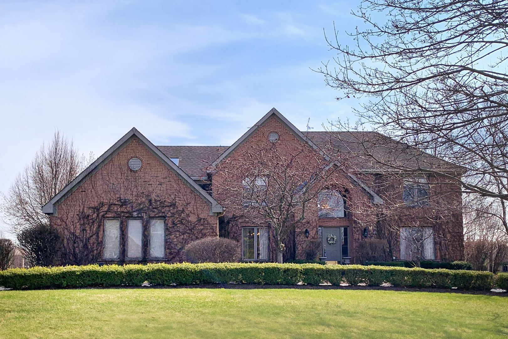 20 Copperfield Drive, Hawthorn Woods, IL 60047 - #: 10694134