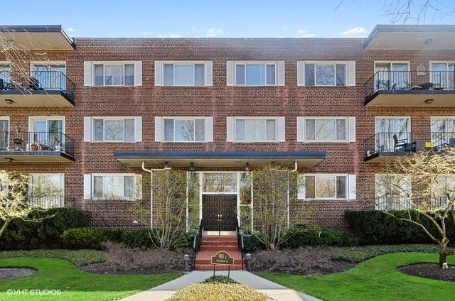 90 Franklin Place #305, Lake Forest, IL 60045 - #: 10695134