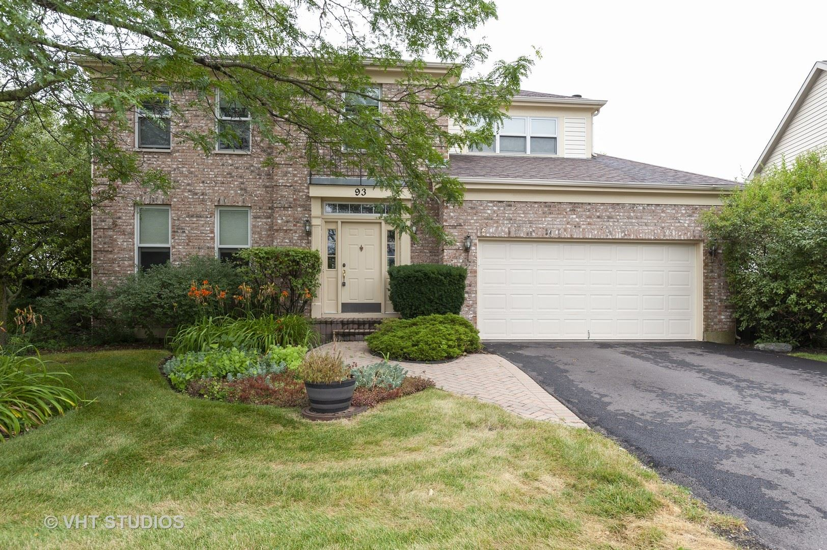 93 Cambridge Drive, Grayslake, IL 60030 - #: 10711134