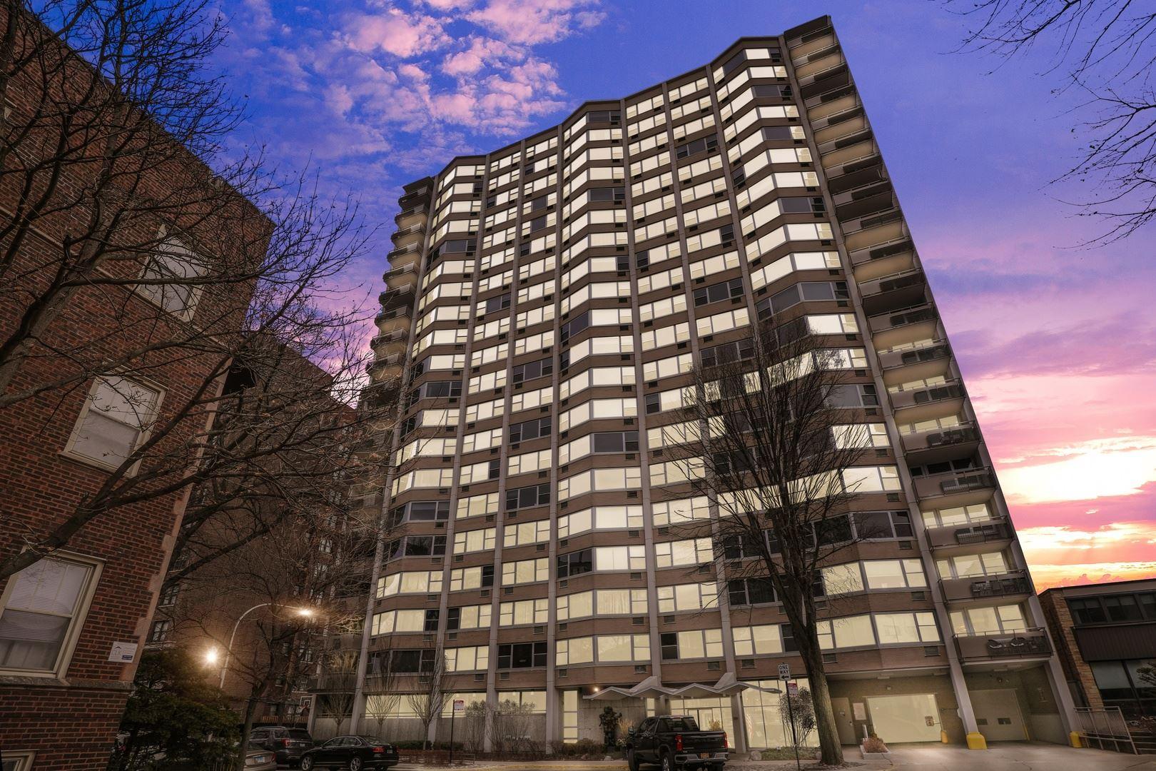 555 W Cornelia Avenue #1003, Chicago, IL 60657 - #: 10758134