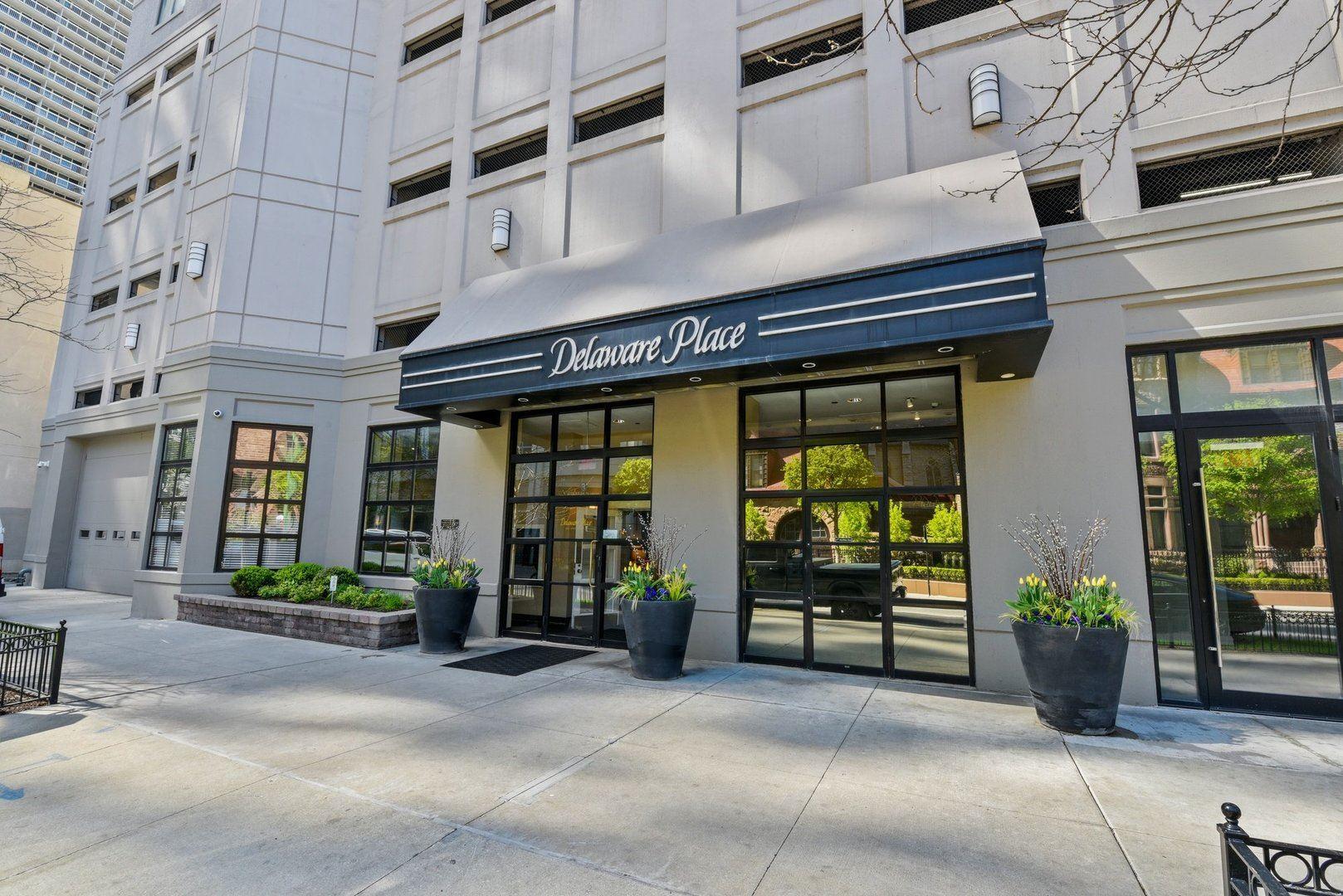 33 W Delaware Place #13G, Chicago, IL 60610 - #: 10792134