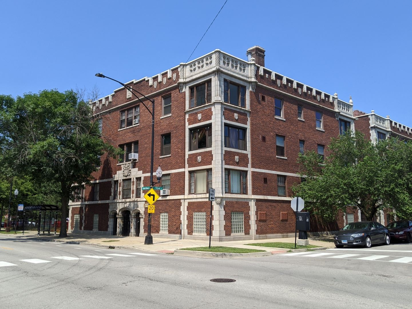 7109 S South Shore Drive #2N, Chicago, IL 60649 - #: 11041134