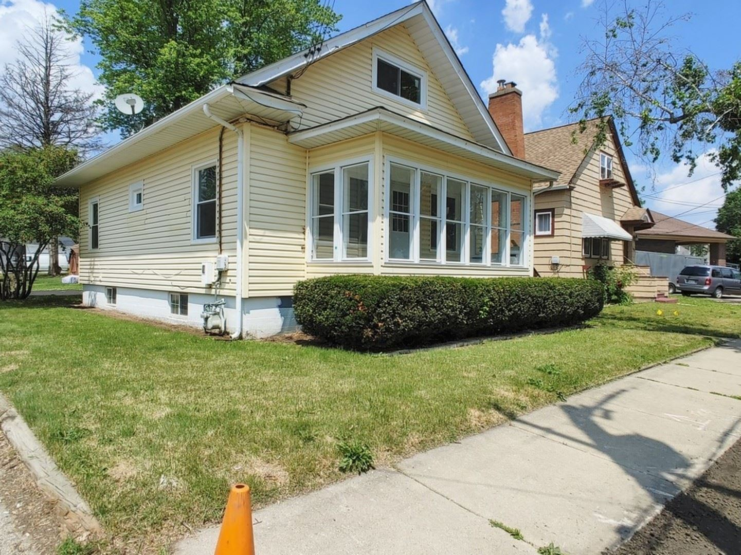 212 ORANGE Street, Elgin, IL 60123 - #: 11123134