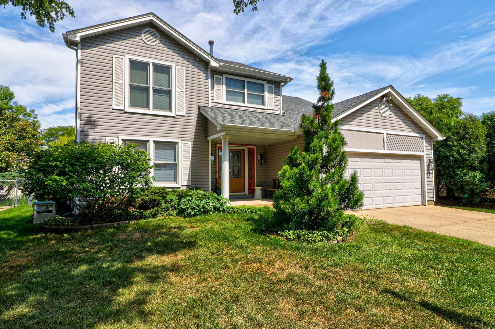 1810 Hawk Lane, Elk Grove Village, IL 60007 - #: 11203134
