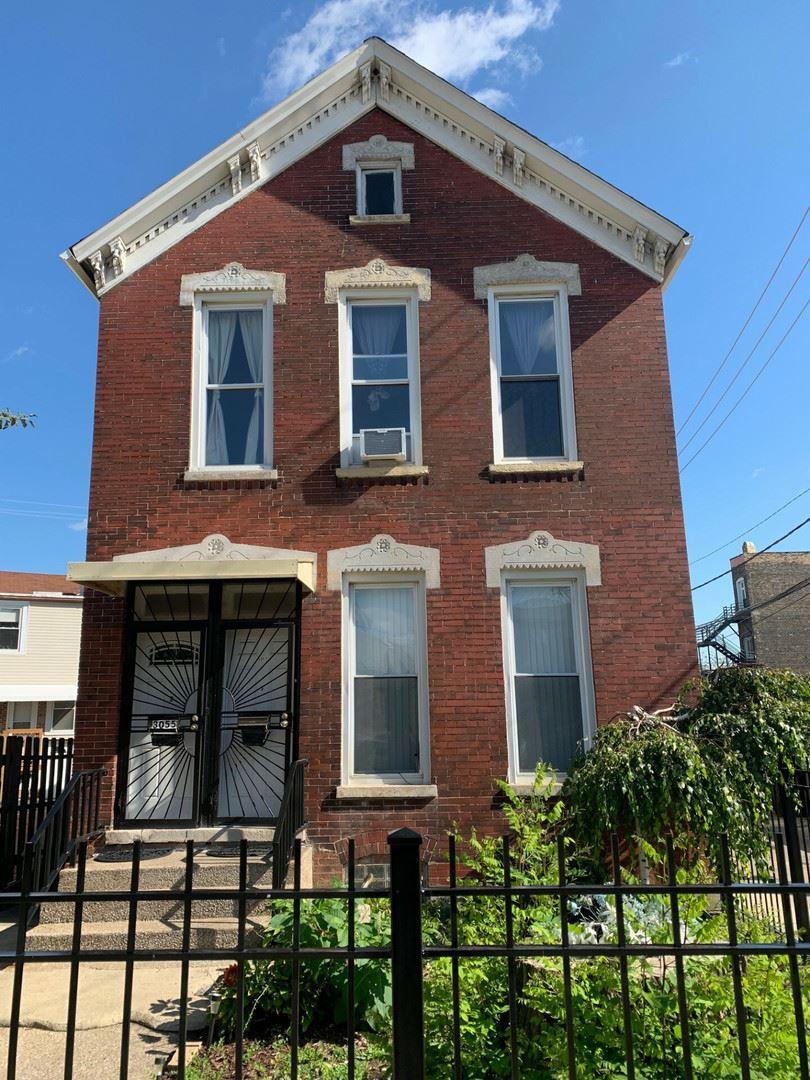 3055 S Poplar Avenue, Chicago, IL 60608 - #: 11229134