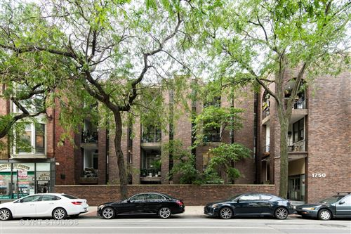 Photo of 1750 N Wells Street #103, Chicago, IL 60614 (MLS # 10863135)